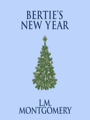 cover image of Bertie's New Year
